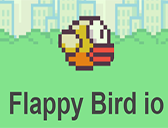 Flappy Bird.io -