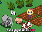facebook FarmVille -