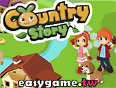 facebook Country Story -
